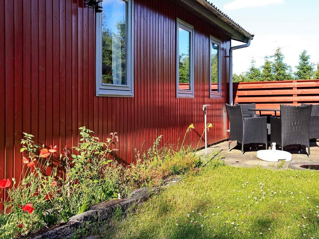 Umgebung von Ferienhaus No. 96773 in Hals