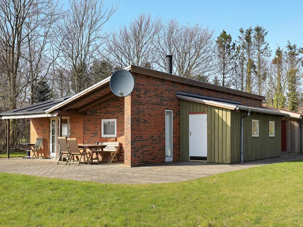 Detailbild von Ferienhaus No. 96993 in Struer
