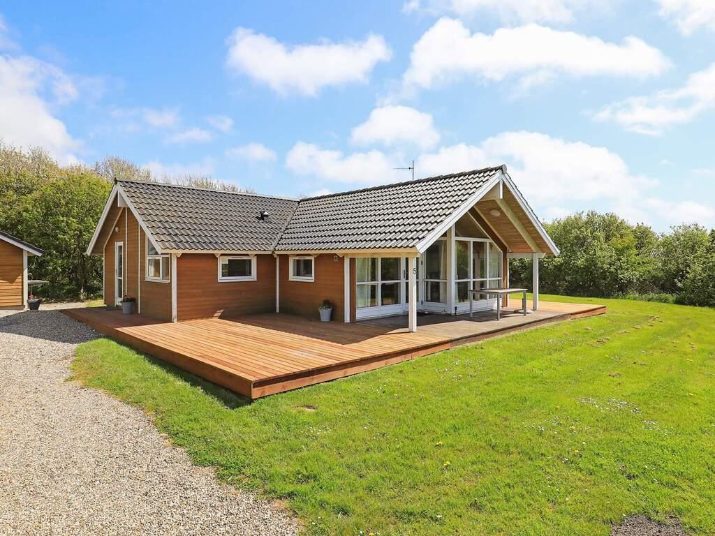 Detailbild von Ferienhaus No. 96995 in Vestervig