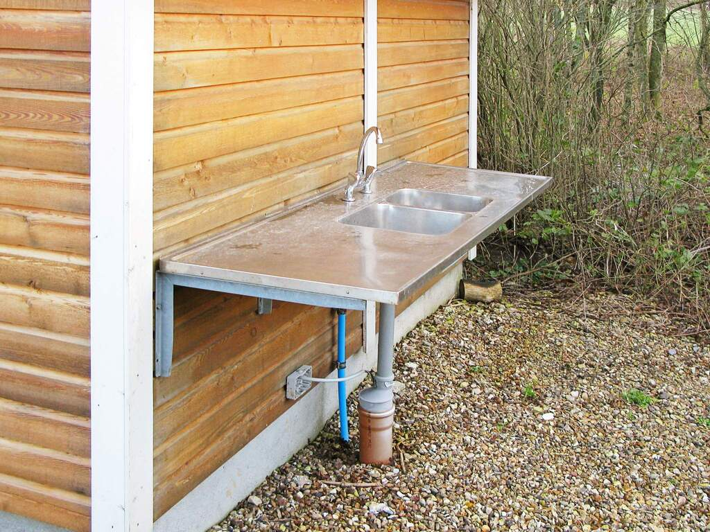 Umgebung von Ferienhaus No. 96995 in Vestervig