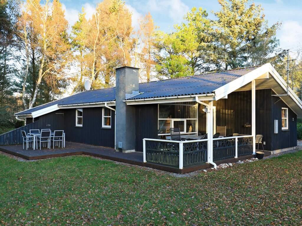 Detailbild von Ferienhaus No. 97463 in Fjerritslev