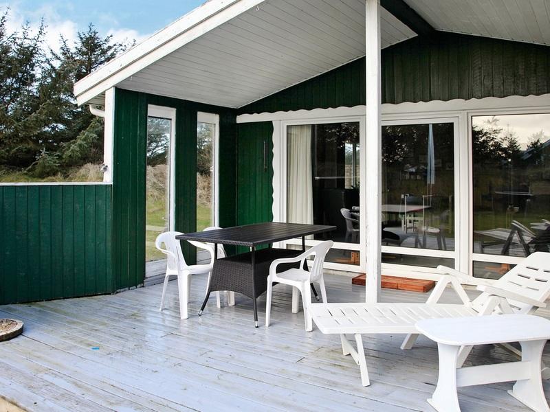 Umgebung von Ferienhaus No. 97471 in Hvide Sande