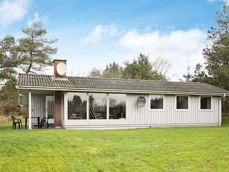Detailbild von Ferienhaus No. 97661 in Fjerritslev