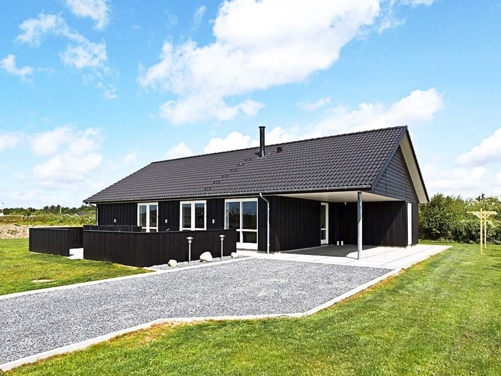 Detailbild von Ferienhaus No. 97662 in Hemmet