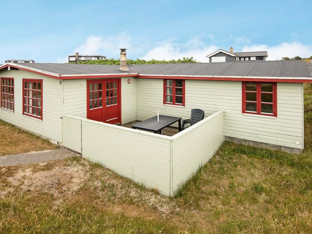 Umgebung von Ferienhaus No. 97665 in Fan�