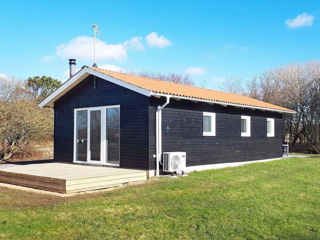 Detailbild von Ferienhaus No. 97859 in Vestervig