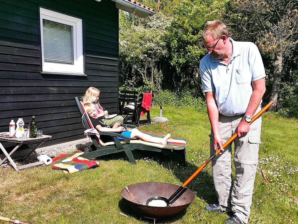 Zusatzbild Nr. 05 von Ferienhaus No. 97859 in Vestervig