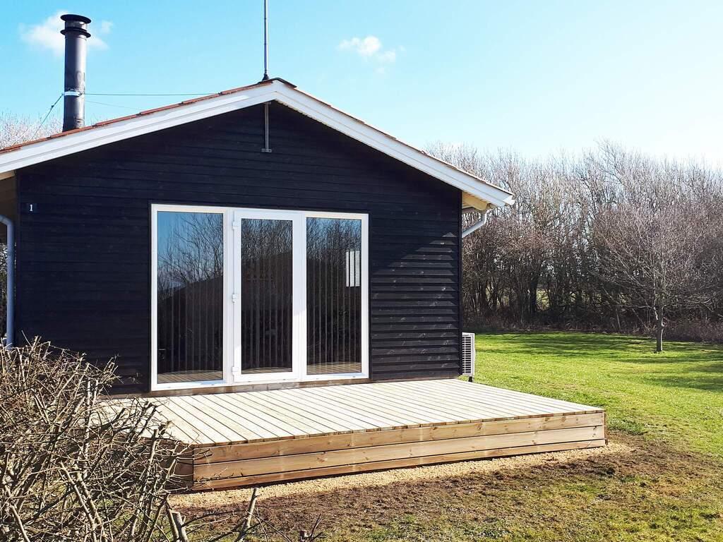 Zusatzbild Nr. 07 von Ferienhaus No. 97859 in Vestervig