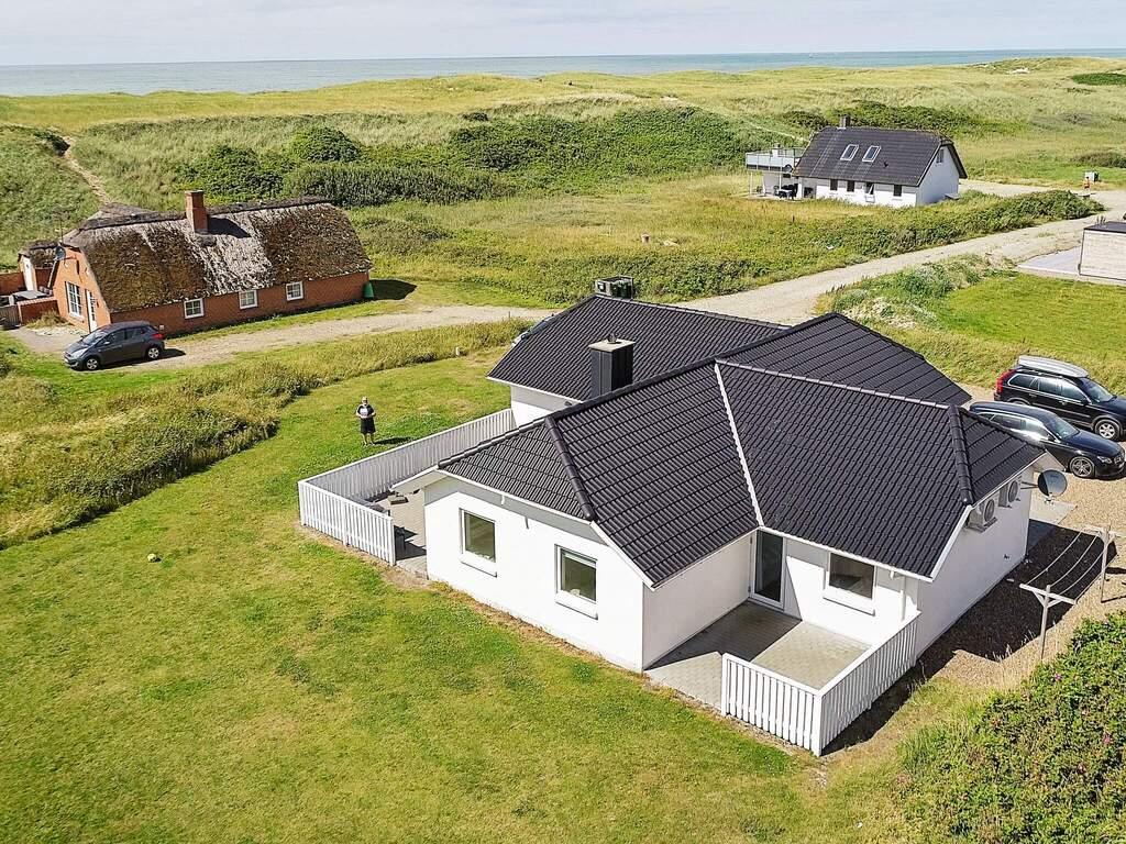 Detailbild von Ferienhaus No. 97860 in Harboøre