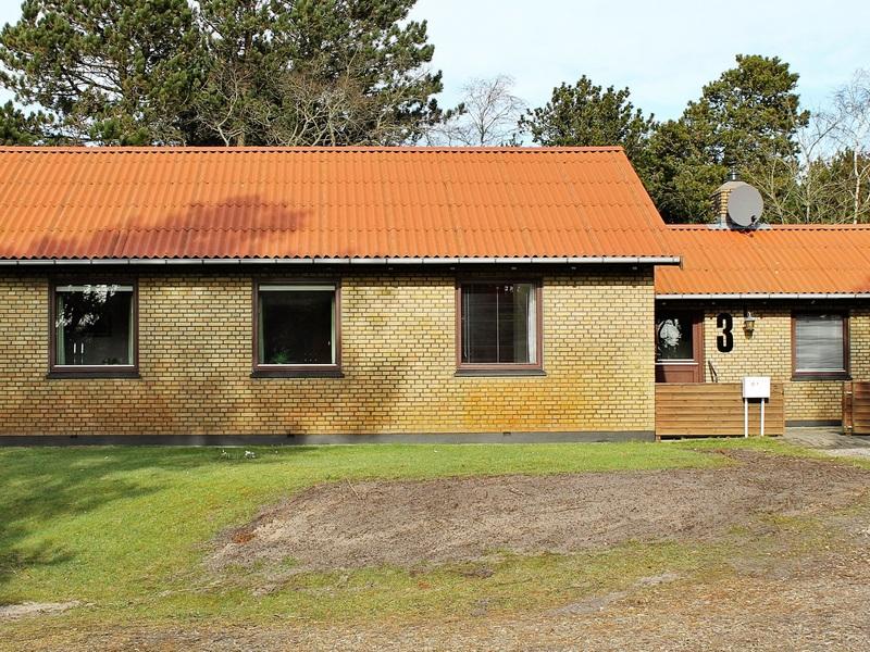 Detailbild von Ferienhaus No. 97947 in Rømø