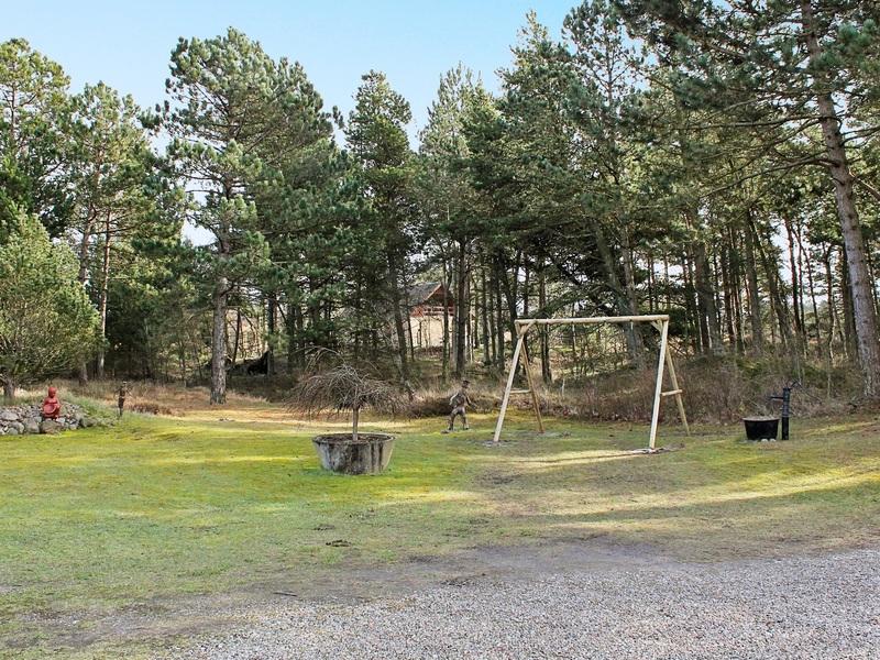 Umgebung von Ferienhaus No. 97947 in Rømø
