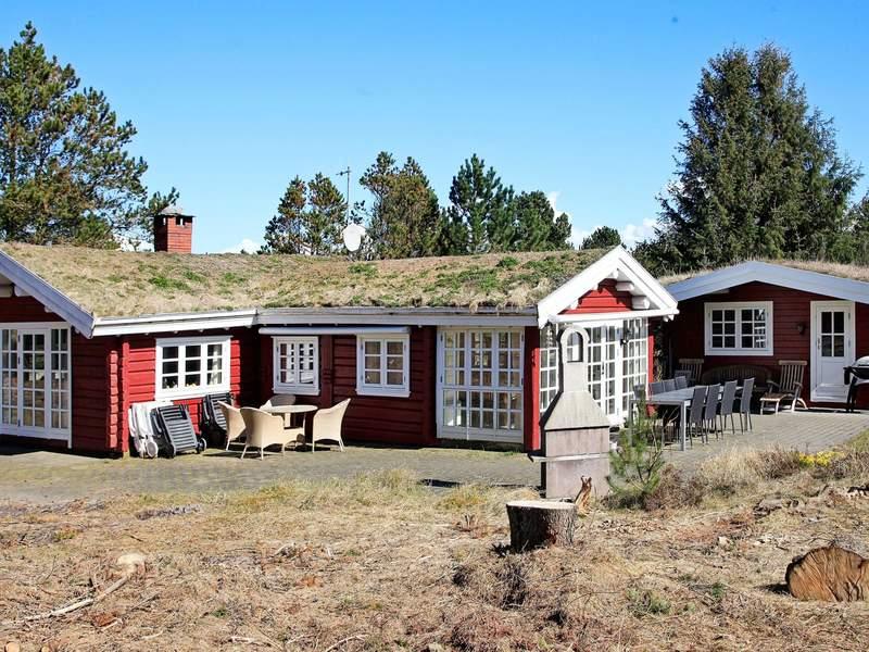 Detailbild von Ferienhaus No. 97955 in Bl�vand