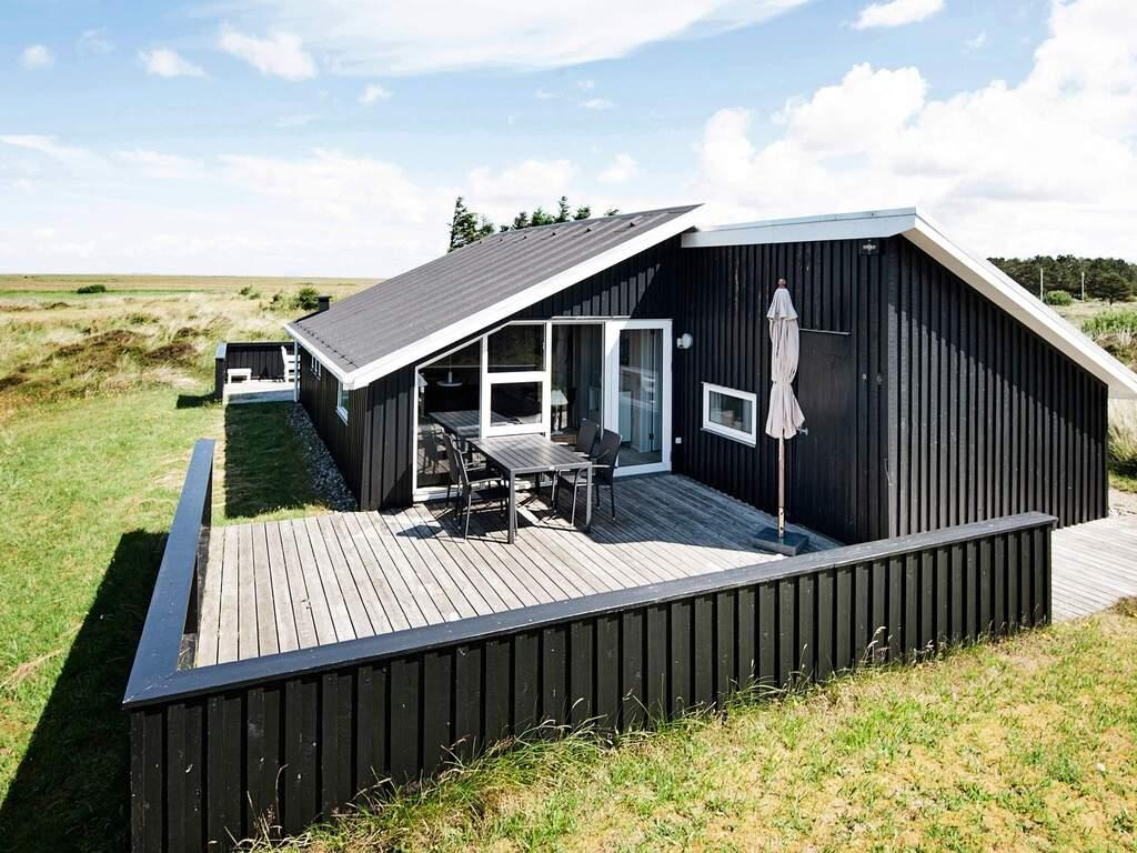 Detailbild von Ferienhaus No. 98052 in Rømø