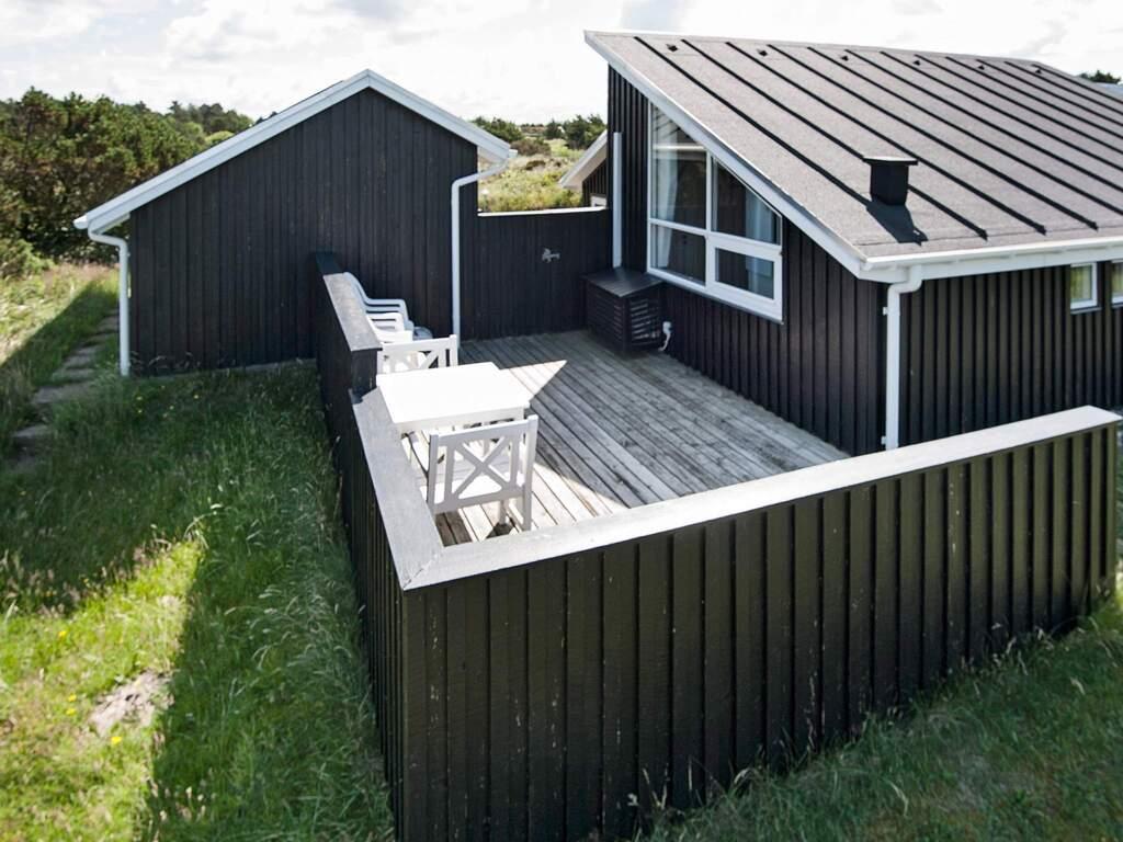 Zusatzbild Nr. 02 von Ferienhaus No. 98052 in Rømø