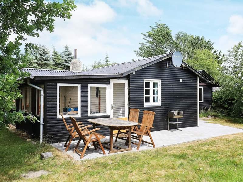 Detailbild von Ferienhaus No. 98235 in Blokhus