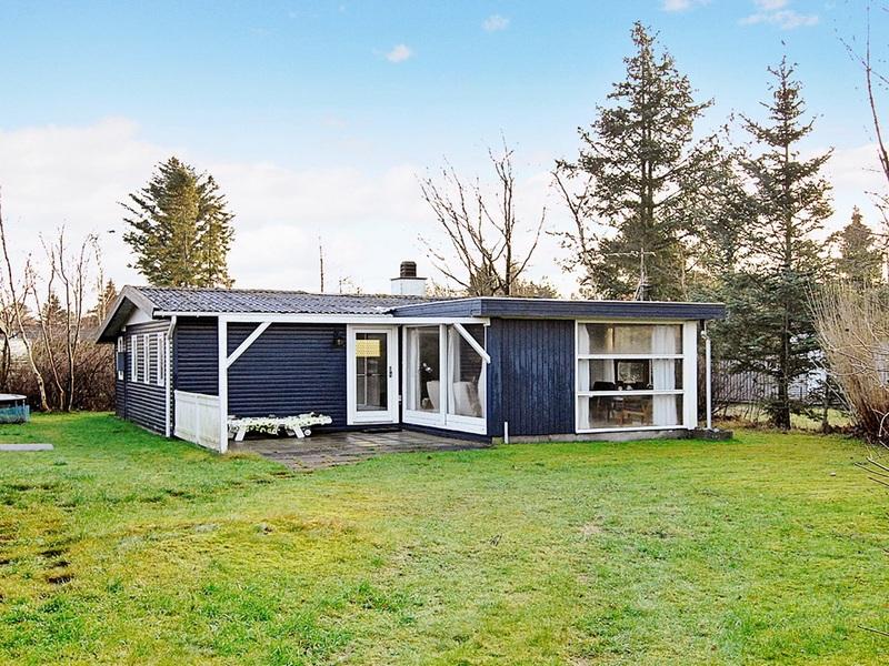 Detailbild von Ferienhaus No. 98240 in Hadsund