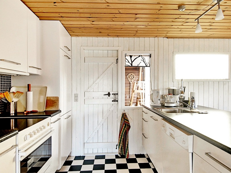 Zusatzbild Nr. 04 von Ferienhaus No. 98240 in Hadsund