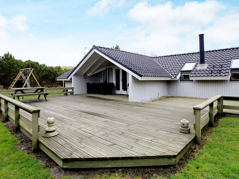 Umgebung von Ferienhaus No. 98489 in Blåvand