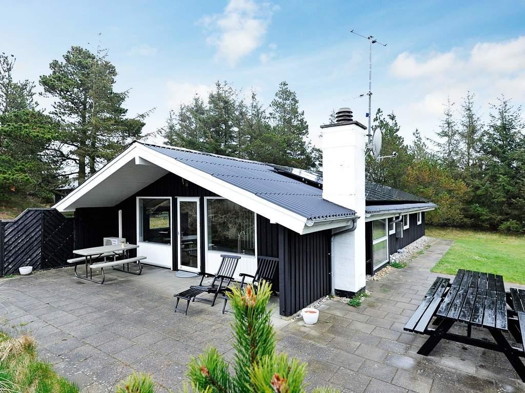 Detailbild von Ferienhaus No. 98495 in Blåvand