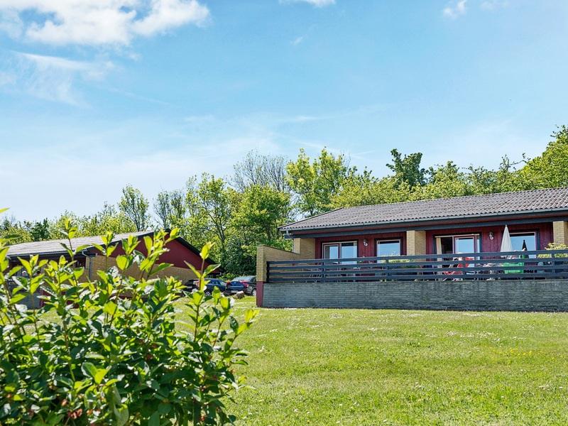 Detailbild von Ferienhaus No. 98614 in Allinge