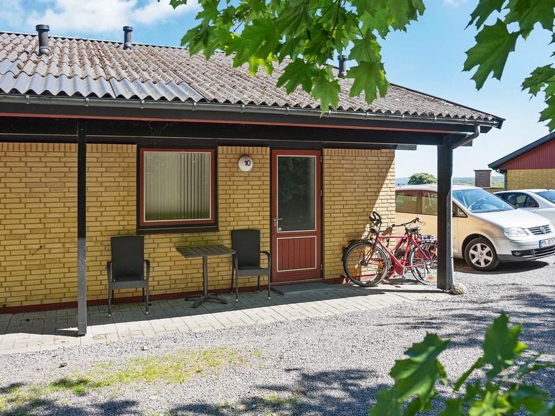 Umgebung von Ferienhaus No. 98614 in Allinge