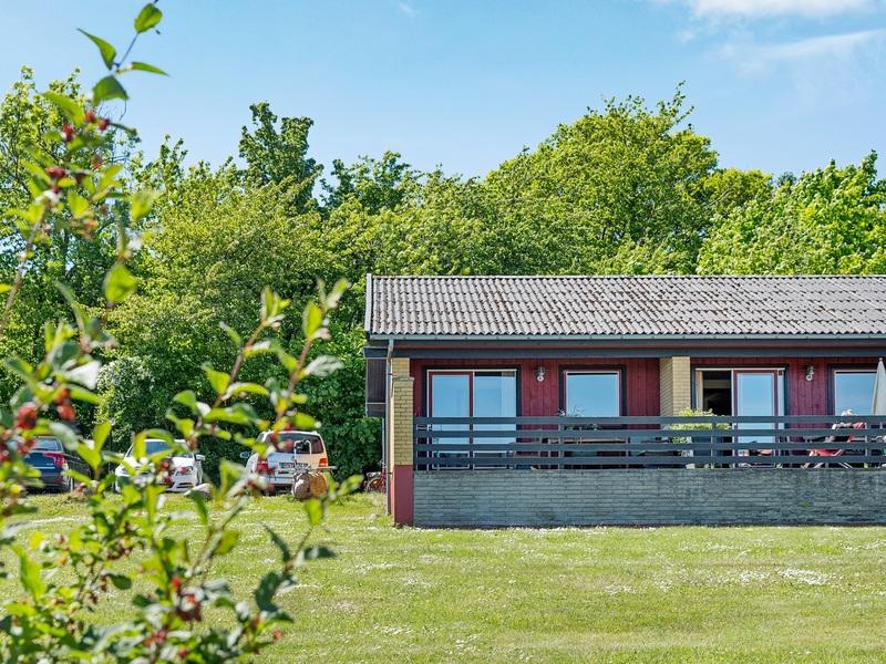 Zusatzbild Nr. 02 von Ferienhaus No. 98614 in Allinge