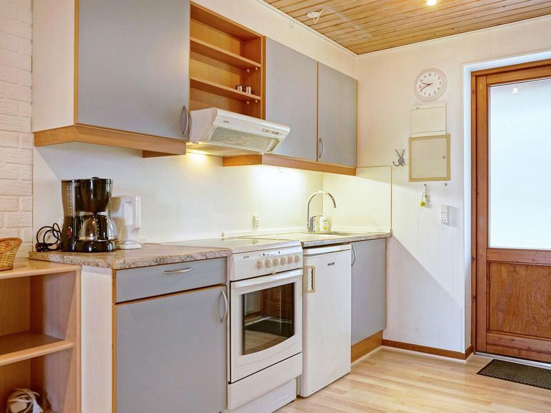 Zusatzbild Nr. 04 von Ferienhaus No. 98614 in Allinge