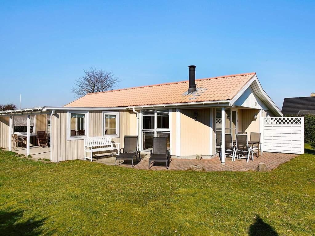 Detailbild von Ferienhaus No. 98615 in Hadsund