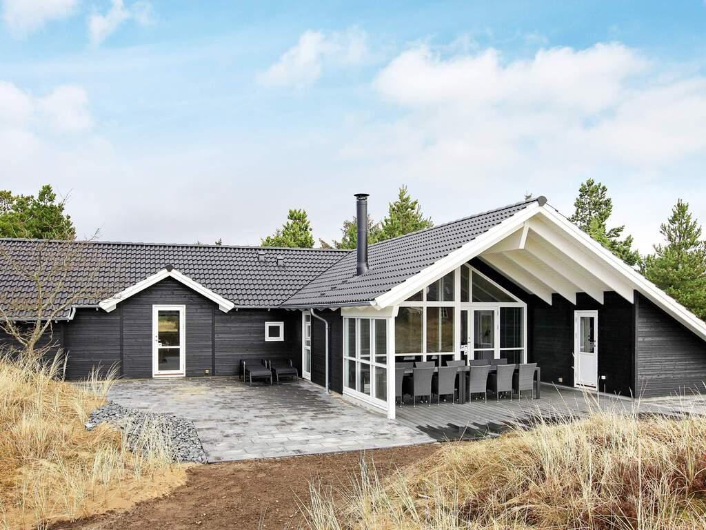 Detailbild von Ferienhaus No. 98616 in Blåvand