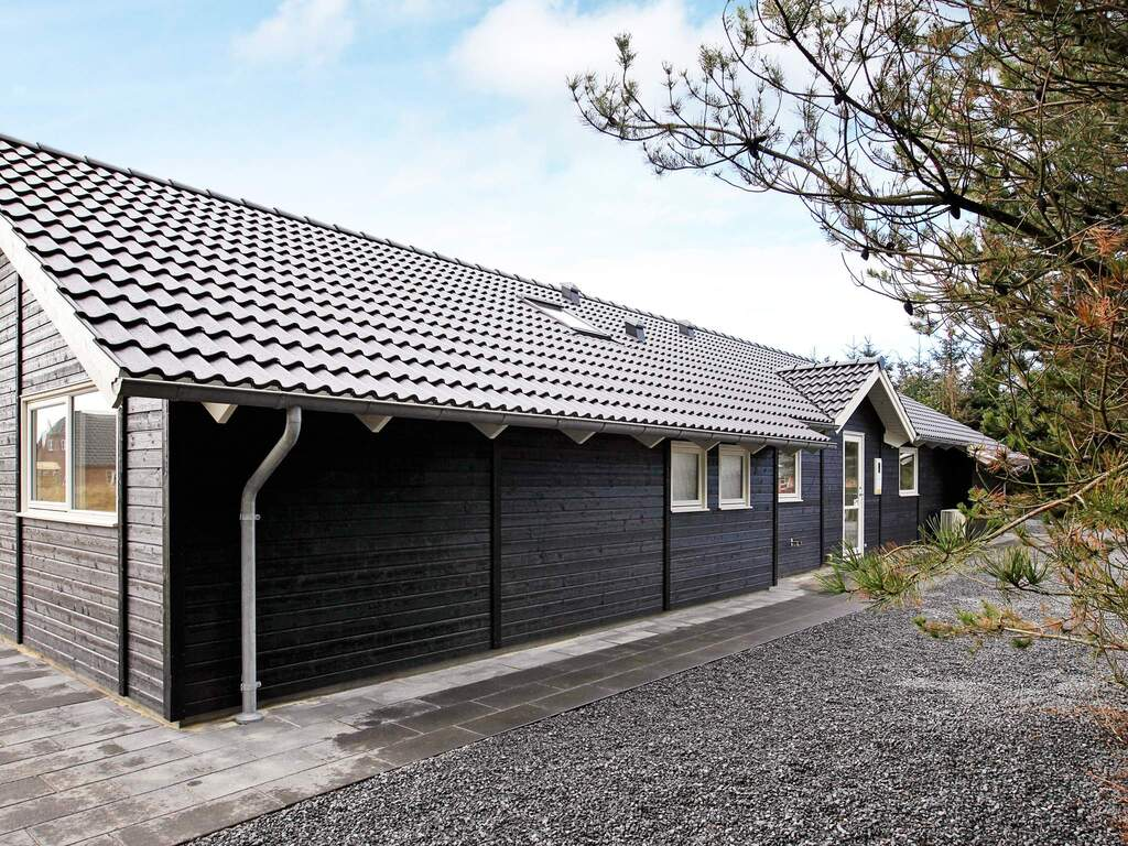 Umgebung von Ferienhaus No. 98616 in Blåvand