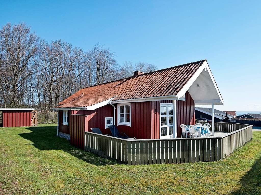 Detailbild von Ferienhaus No. 98618 in Sj�lund