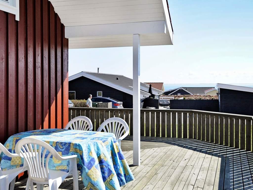 Umgebung von Ferienhaus No. 98618 in Sj�lund