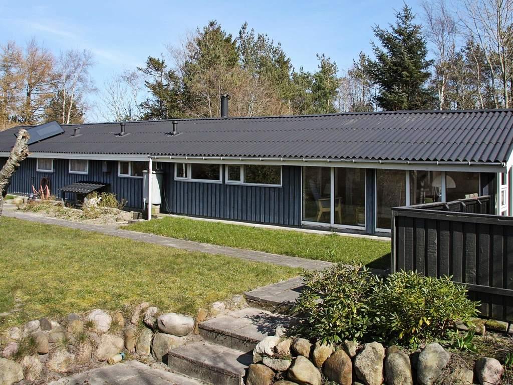 Detailbild von Ferienhaus No. 98728 in Fjerritslev