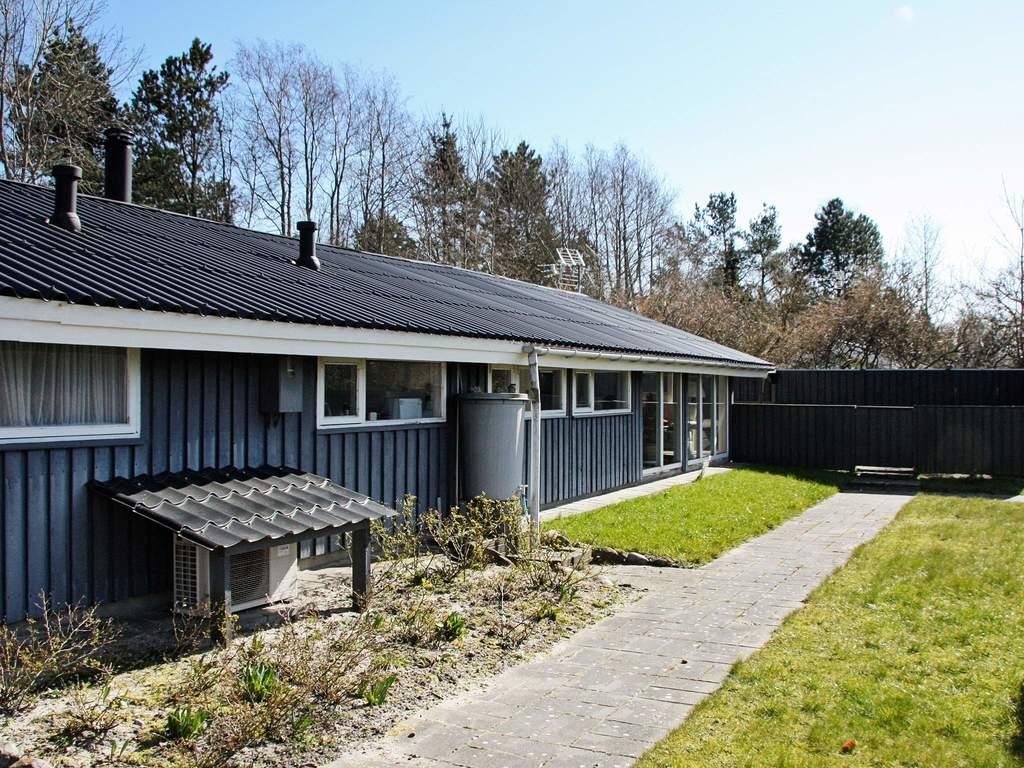 Zusatzbild Nr. 02 von Ferienhaus No. 98728 in Fjerritslev