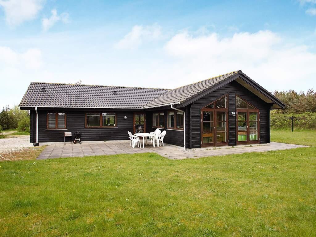 Detailbild von Ferienhaus No. 98729 in L�kken