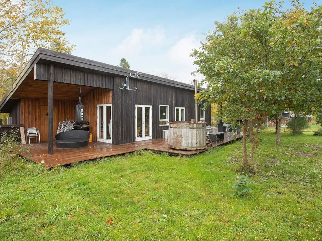 Detailbild von Ferienhaus No. 98730 in Højby