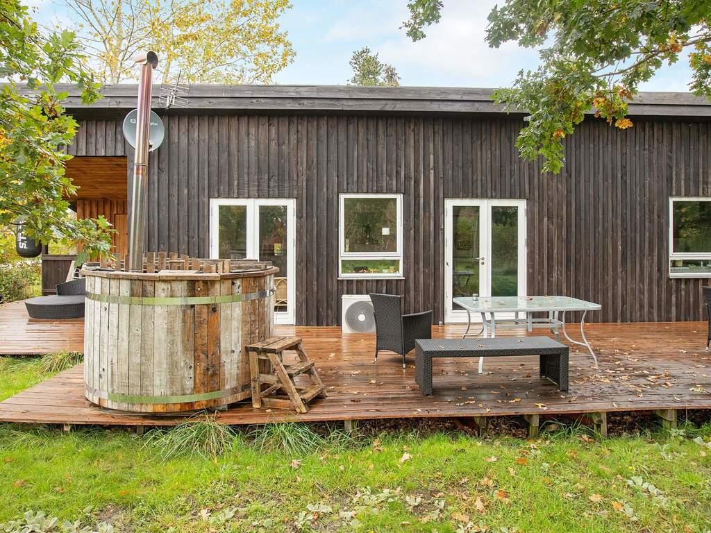 Umgebung von Ferienhaus No. 98730 in Højby