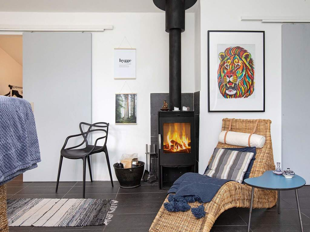 Zusatzbild Nr. 02 von Ferienhaus No. 98730 in Højby