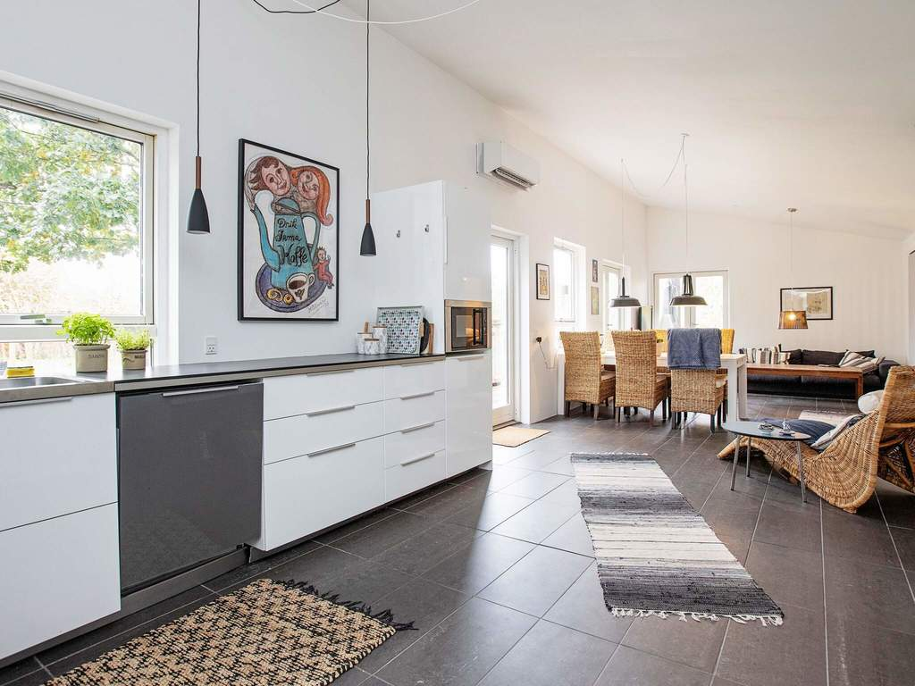 Zusatzbild Nr. 06 von Ferienhaus No. 98730 in Højby