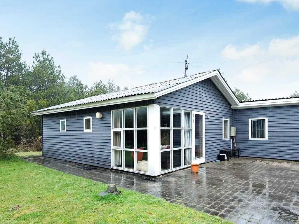 Detailbild von Ferienhaus No. 98739 in Blåvand