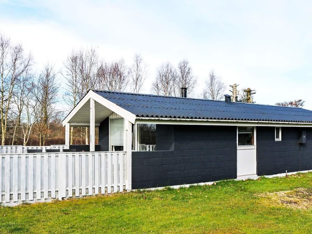 Detailbild von Ferienhaus No. 98741 in Hadsund