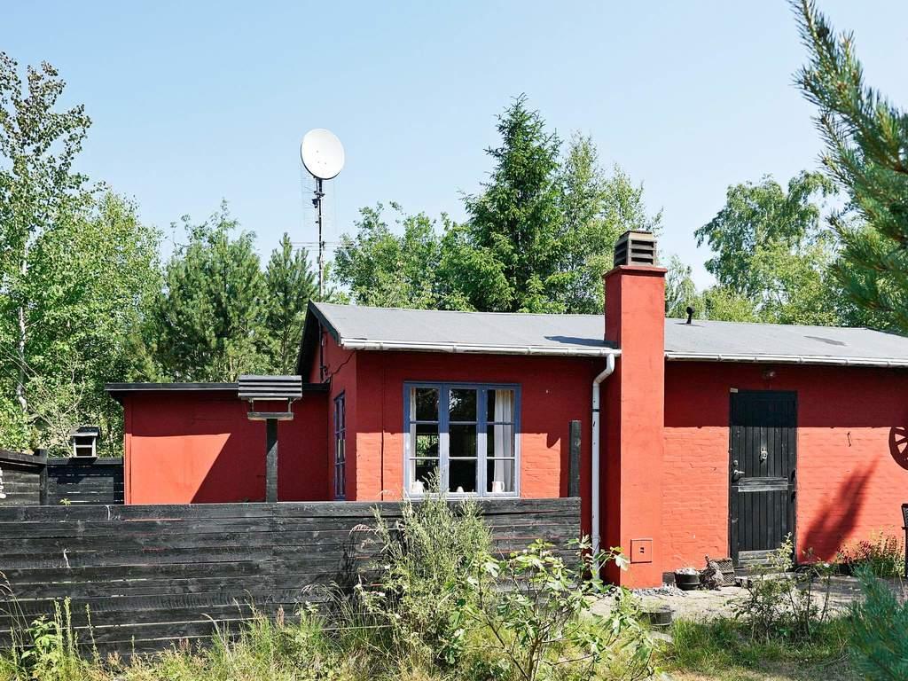 Detailbild von Ferienhaus No. 98876 in Aakirkeby
