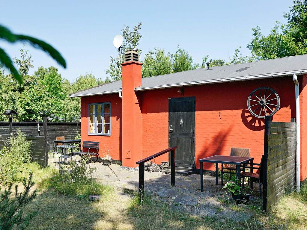 Zusatzbild Nr. 02 von Ferienhaus No. 98876 in Aakirkeby