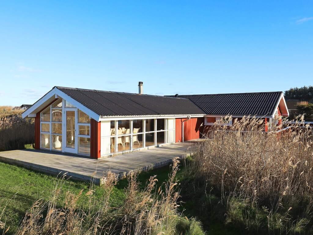Detailbild von Ferienhaus No. 98886 in Hjørring