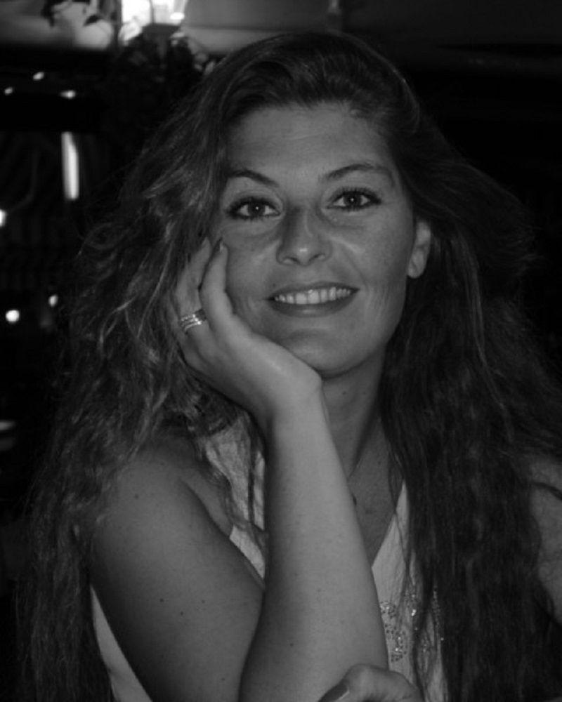 Anja Benisch (Geschäftsführerin)
