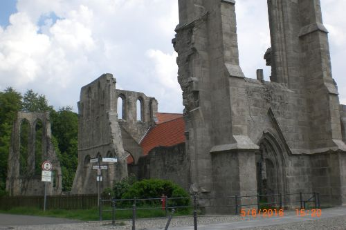 UNESCO-WELTKULTURERBE KLOSTER WALKENRIED