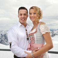 Vermieter: Simone und Daniel Kleinheinz