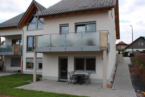 Zusatzbild Nr. 04 von Rh�n-Ferienwohnungen 'Arnsbergblick'