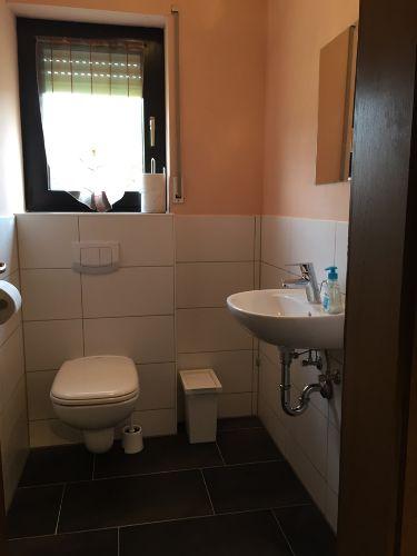 2te Toilette