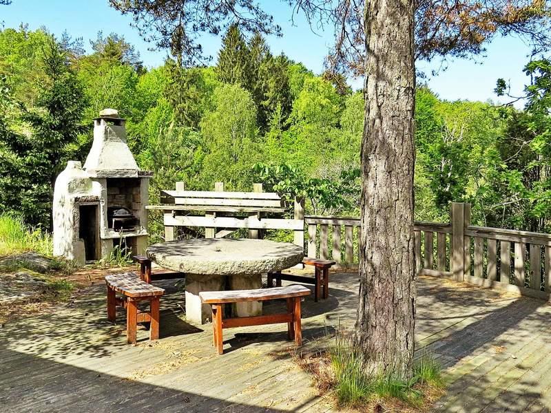 Umgebung von Ferienhaus No. 10912 in Lysekil